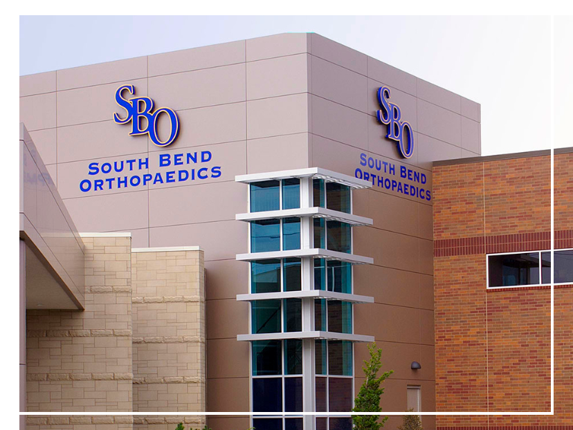 Ziolkowski Way South Bend Orthopedics