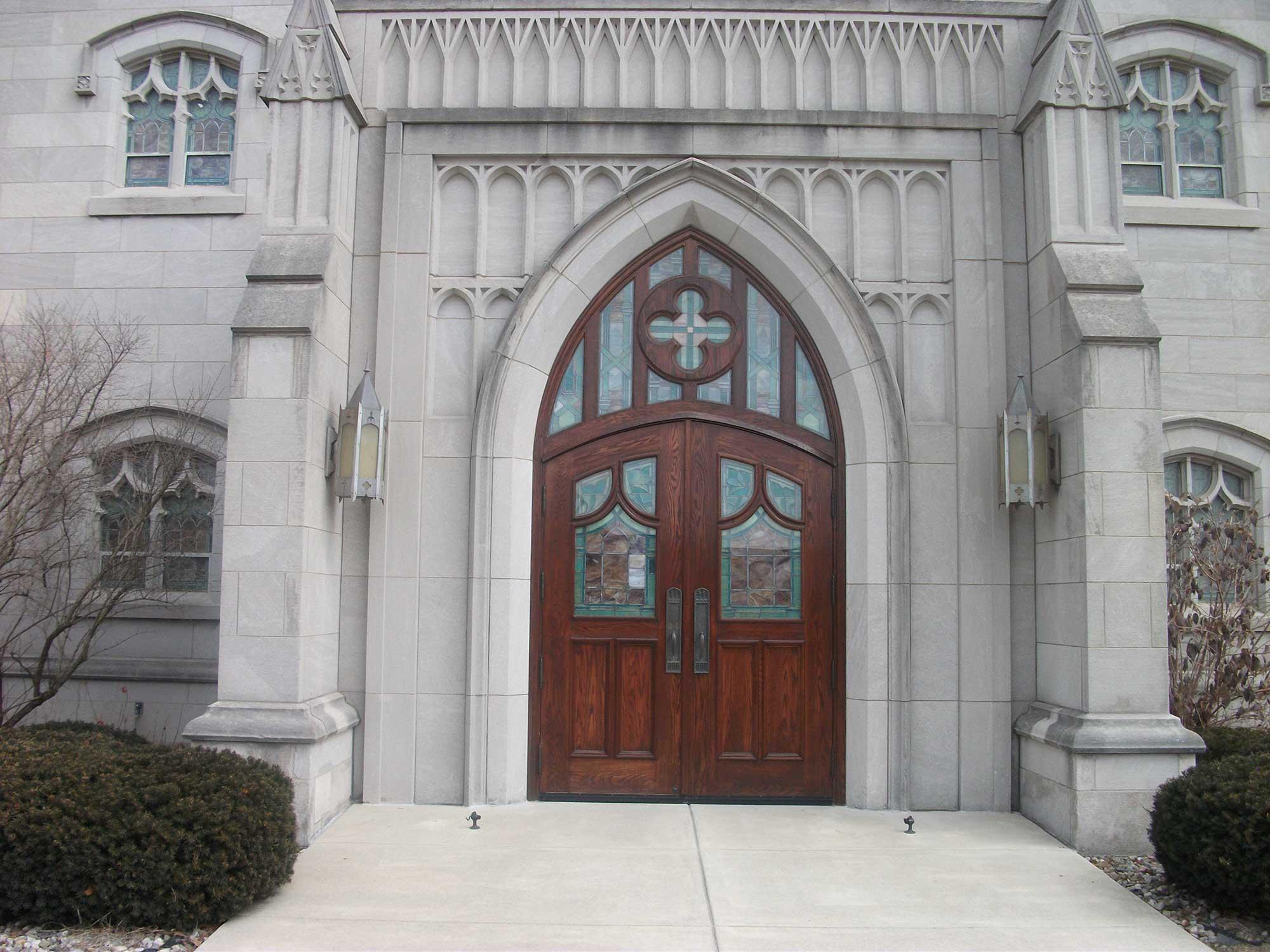 "Featured image for ""First United Methodist Church Mishawaka"""