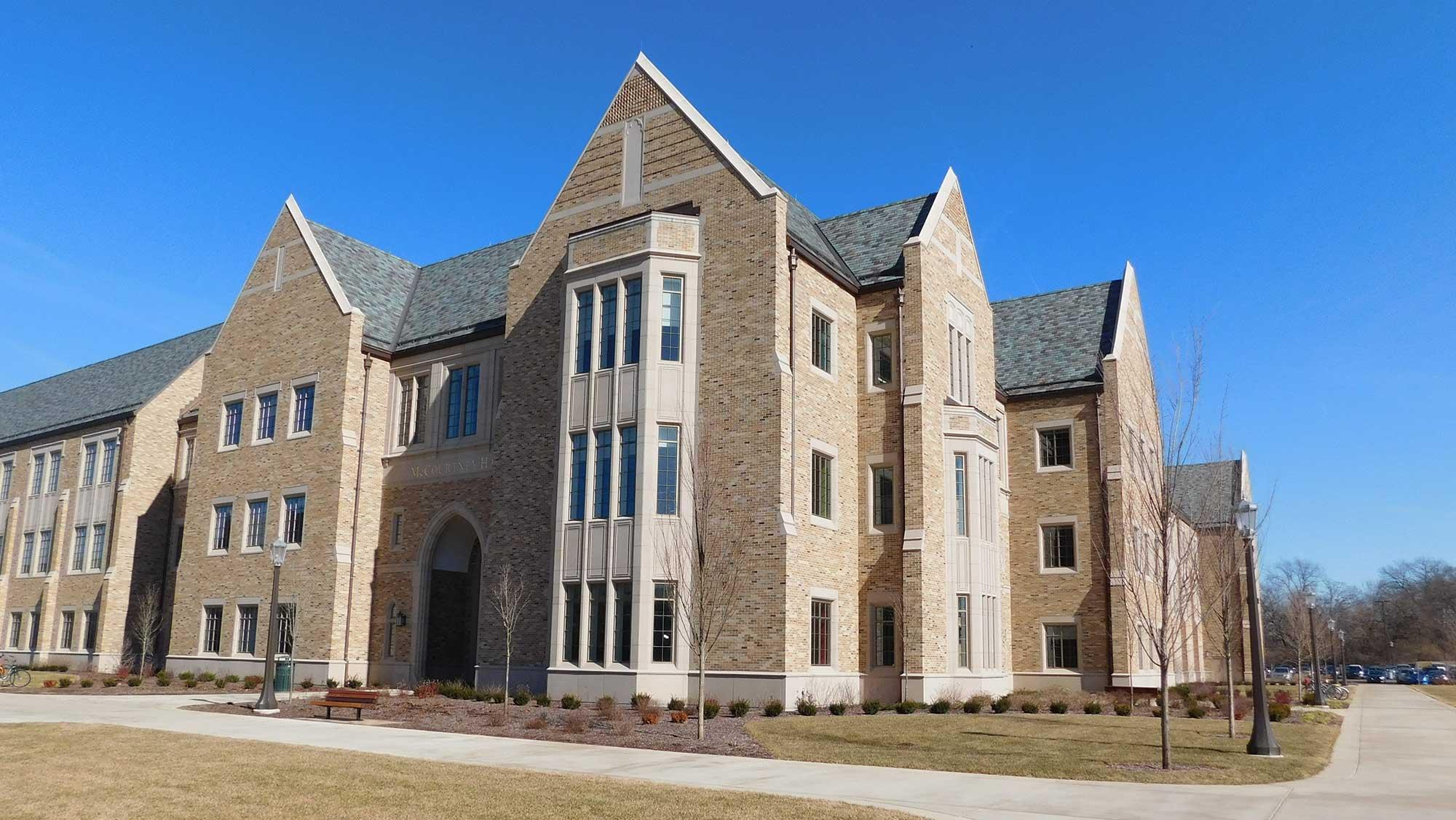 "Featured image for ""McCourtney Hall Masonry"""